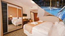 5 nap pihenés Park Hotel Hévíz