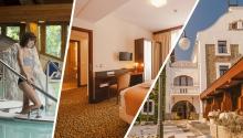 Eine Woche Ruhe Park Hotel Hévíz